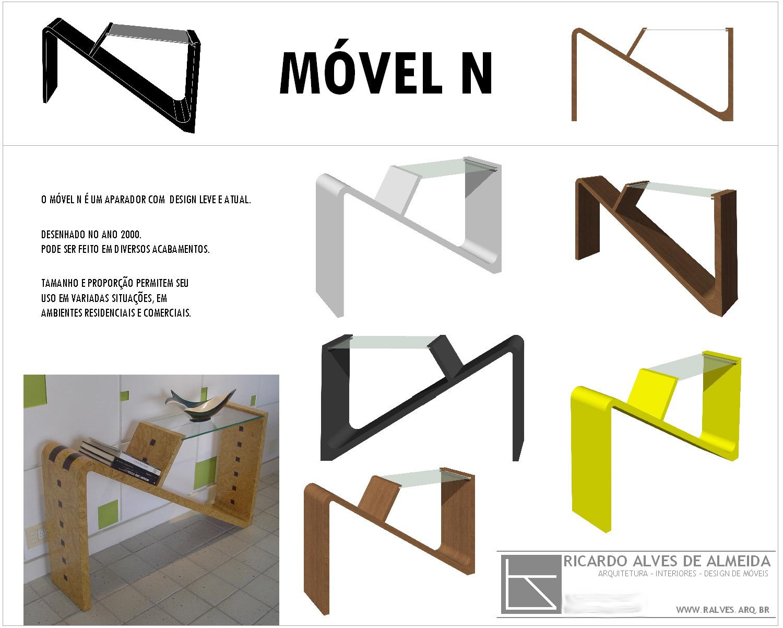 Folder movel N