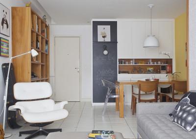 Apartamento Leblon 6