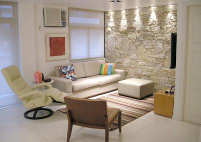 Apartamento Gávea 1