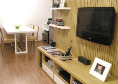 Apartamento Barra 1