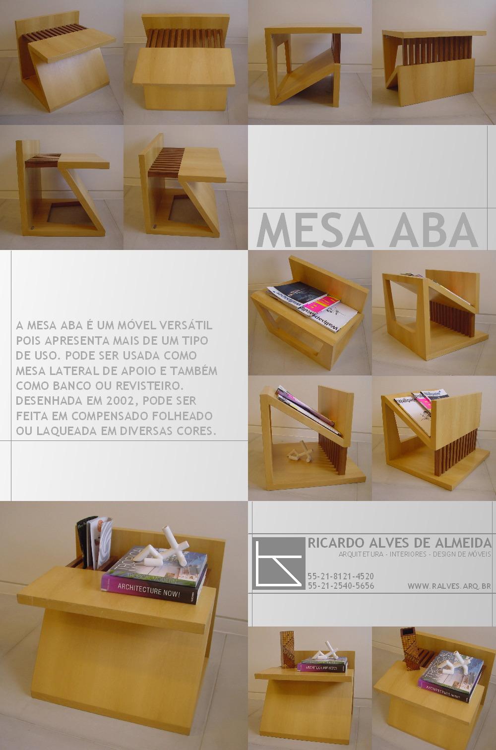 Folder mesa Aba 2
