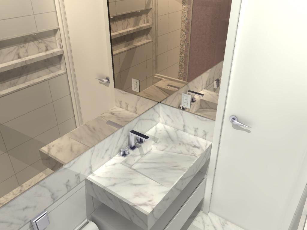 banheiro casal 1
