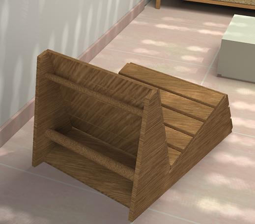 cadeira deck 2