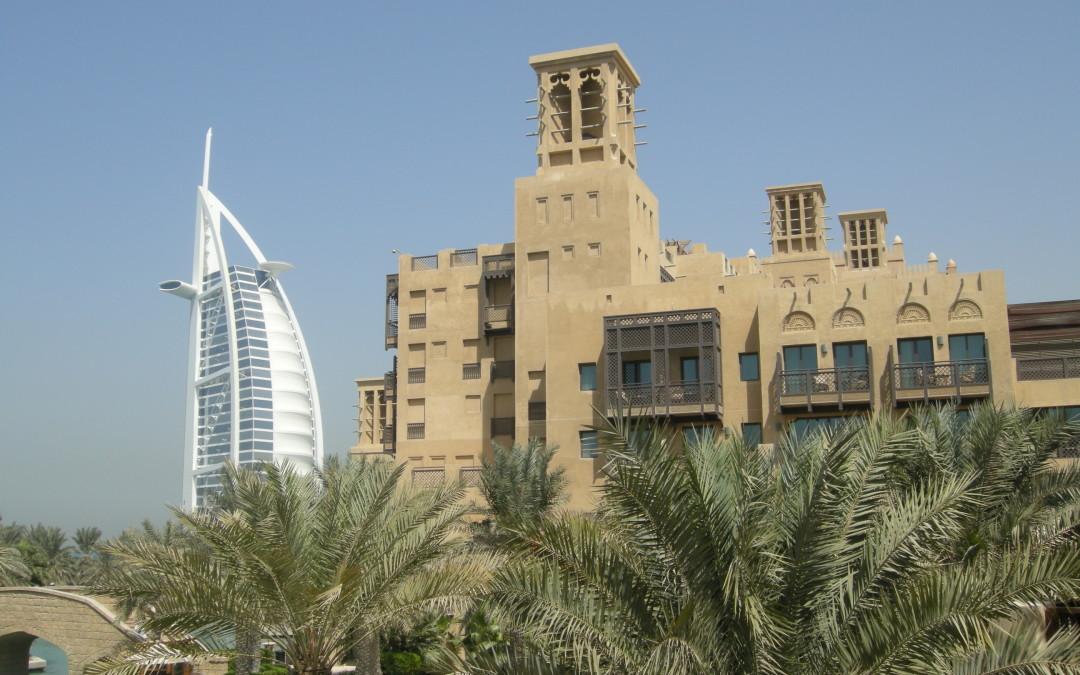 Dubai – cidade do futuro?