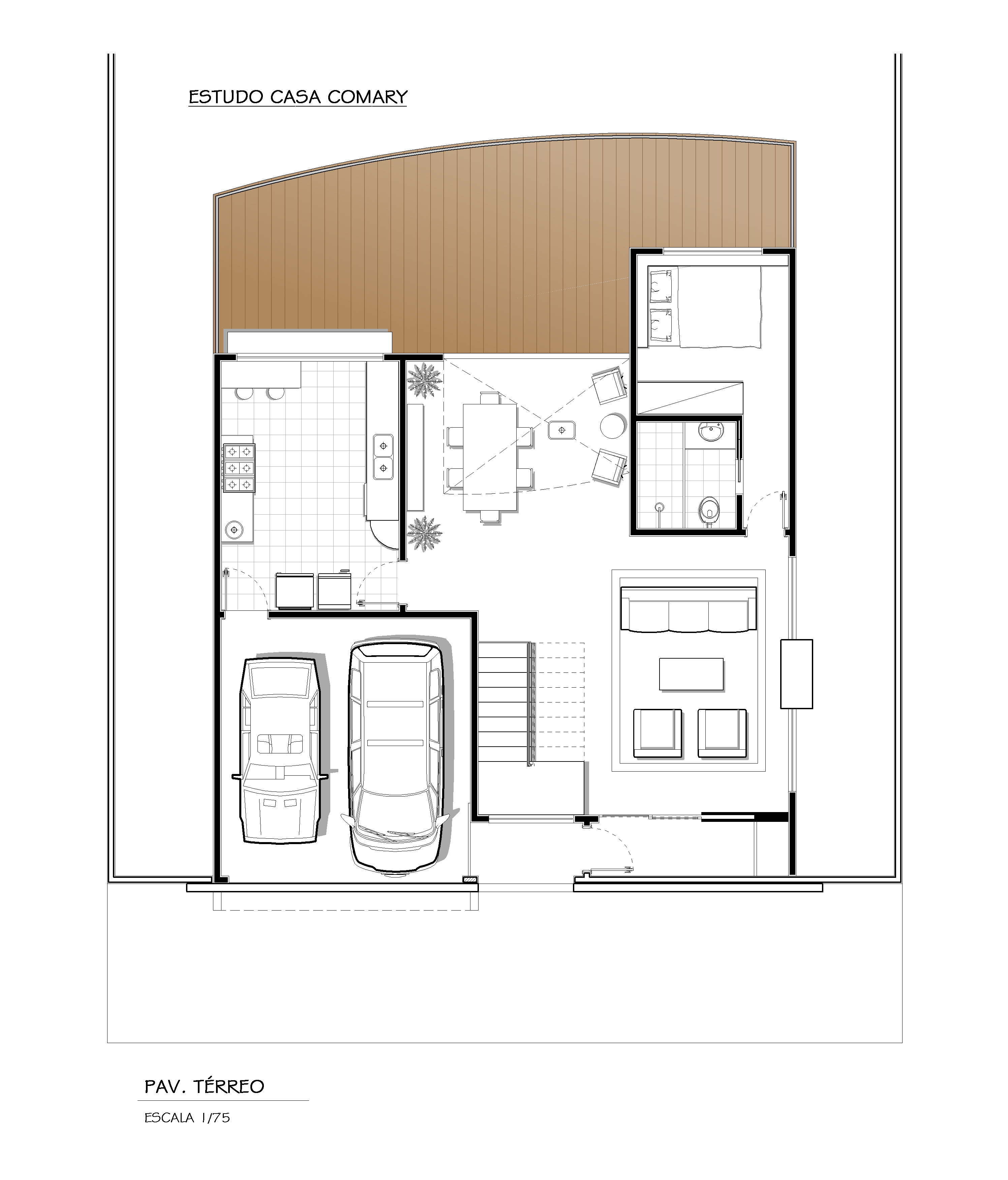 casa2 planta 1pav