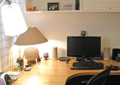 Home office Ipanema