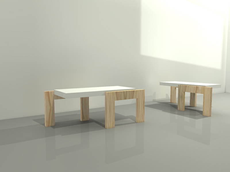 mesa rebanho 2