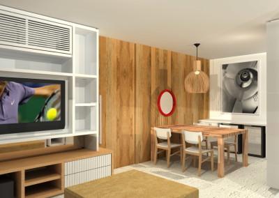 Apartamento Leblon 3