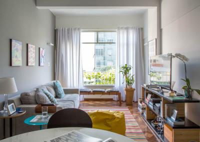 Apartamento Leblon 5